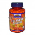 Kre-Alkalyn ® Creatine – 120 Caps.