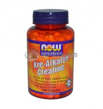 Kre-Alkalyn ® Creatine - 120 Caps.