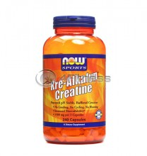 Kre-Alkalyn ® Creatine - 240 Caps.