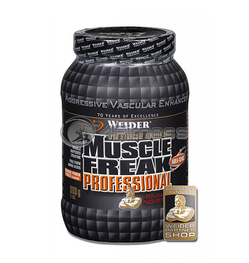 Krea-Genic Muscle Freak Professional – 908gr.