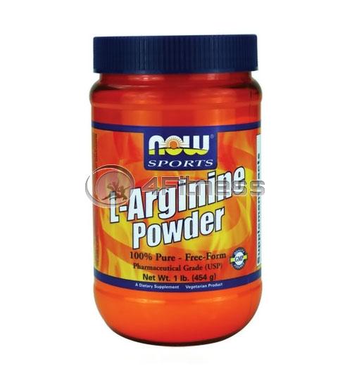 L-Arginine Powder – 98 Serv.