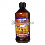 L-Carnitine Liquid /Tropical Punch/ – 1000 mg. / 473 ml.