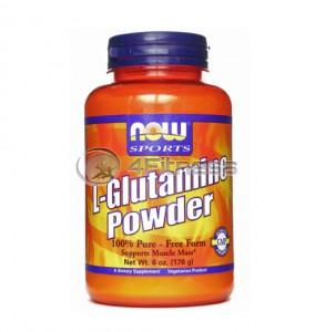 L-Glutamine Powder 170gr