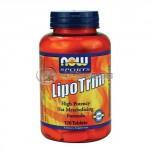 LipoTrim – 120 Tabs.
