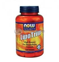 LipoTrim - 120 Tabs.