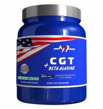 CGT + Beta Alanine 600г