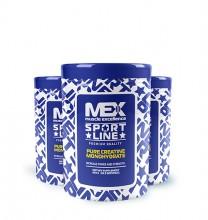 MEX Pure Creatine Monohydrate 454гр.