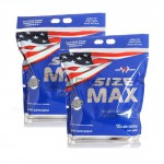 Size Max stack – 13620 gr. x2