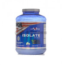 Whey Protein Isolate - 2270 gr.