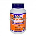 Melatonin – 3 mg. / 180 Caps.