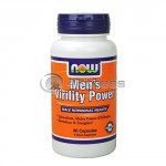 Men's Virility Power – 60 Caps.