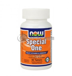 Special One /Multiple with Green Superfoods/ - 90 Tabs.