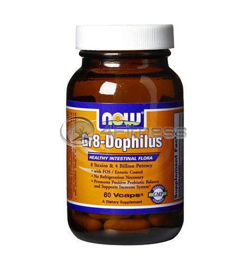 Gr8-Dophilus ™ – 60 VCaps.