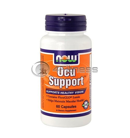 Ocu Support ™ – 60 Caps.