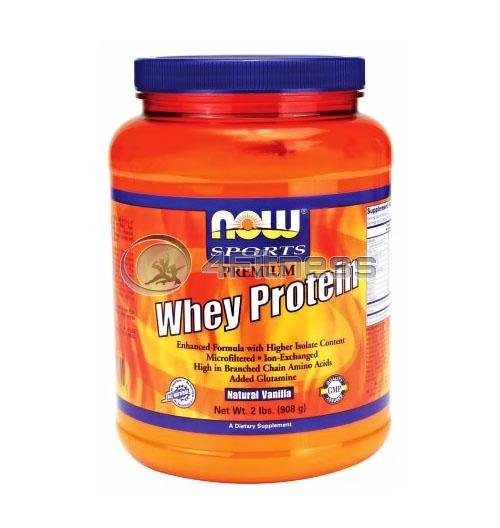 Whey Protein – 908 gr.