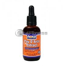 Pau D'Arco Extract - 60 ml.