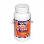 Prenatal Gels + DHA – 90 Softgels