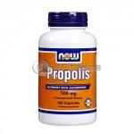 Propolis - 500 mg. / 100 Caps.