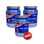 NO-Max stack / 2+1 FREE
