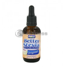 BetterStevia ™ Original Liquid Extract - 60ml.