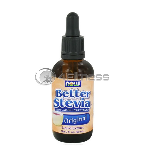 BetterStevia ™ Original Liquid Extract – 60ml.