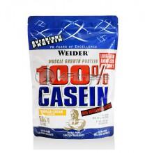 100% Casein - 500 gr.