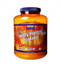 Whey Protein Isolate /Flavoured/ - 2268 gr.