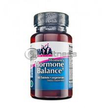 Women's Hormone Balance - 60 Tabs.