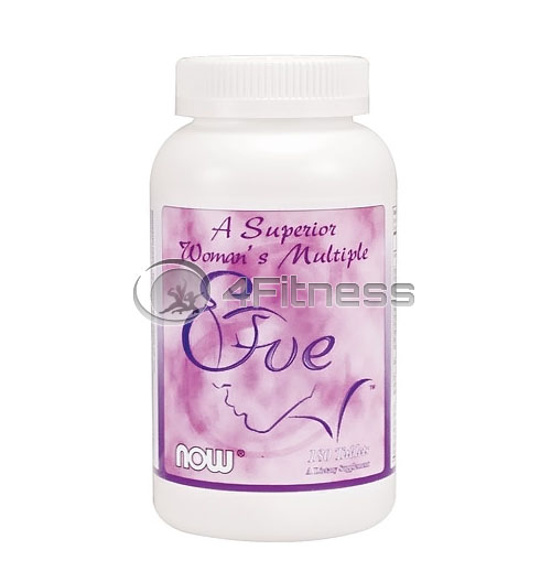 Eve Womens Multiple Vitamin – 180 Tabs.