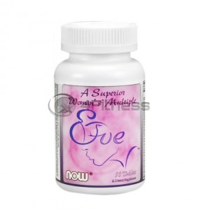 Eve Womens Multiple Vitamin - 90 Tabs.