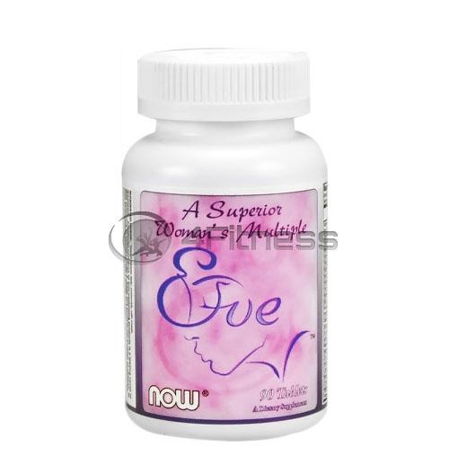 Eve Womens Multiple Vitamin – 90 Tabs.