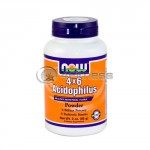 Acidophilus - 4X6 / 85 gr.