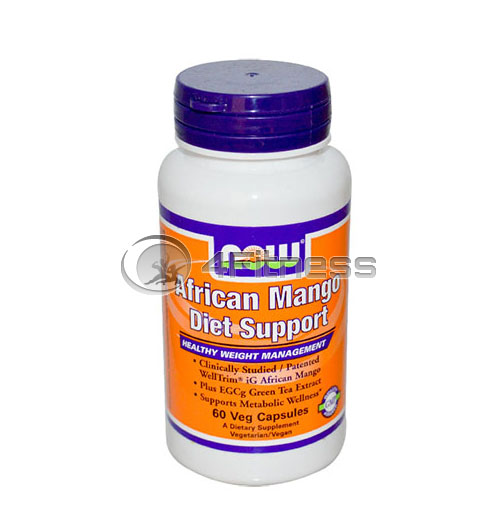 African Mango Diet Support 60 Vcaps.