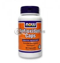 Antioxidant - 60 Caps.