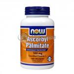 Ascorbyl Palmitate – 500 mg. / 100 VCaps.