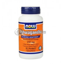 Ashwagandha Extract - 450 mg. / 90 VCaps.