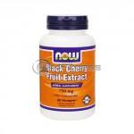 Black Cherry Extract – 750 mg. / 90 Vcaps.