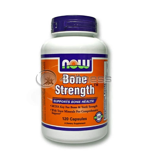 Bone Strentgth – 120 Caps.