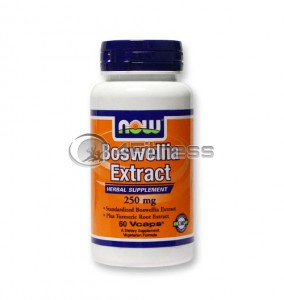 Boswellia Extract - 60 VCaps.