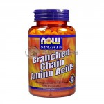 Branched Chain Amino Acid /BCAA/ – 120 Caps.