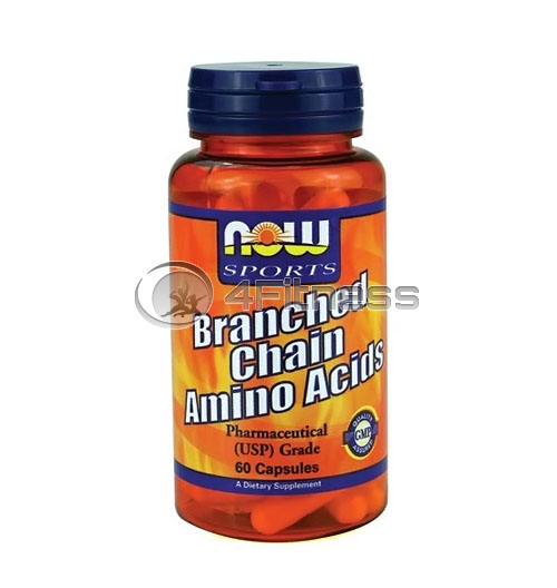 Branched Chain Amino Acid /BCAA/ – 60 Caps.