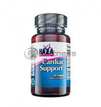 Cardiac Support - 30 Tabs.
