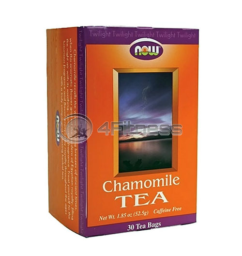Chamomile Tea – 30 Packs