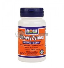 ChewyZymes - 90 Tabs.