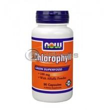 chlorophyll-100mg