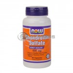 Chondroitin Sulfate – 600 mg. / 60 Caps.