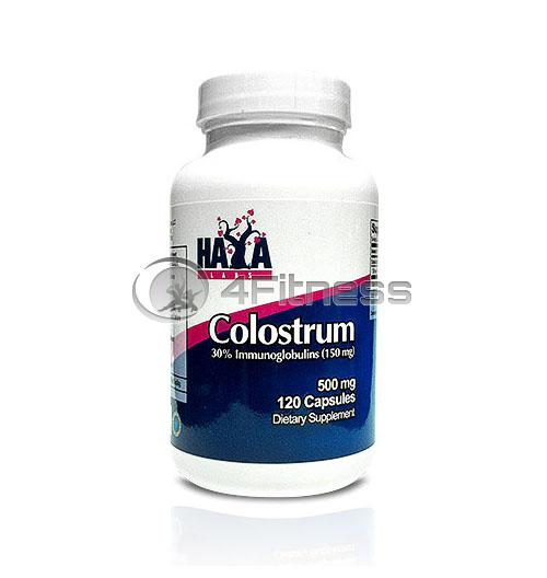 Colostrum – 500 мг. / 120 Капс.