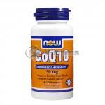 CoQ10 – 30 mg. / 60 VCaps.
