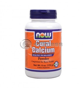 Coral Calcium Powder - 170 gr.