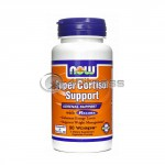 Super Cortisol Support with Relora - 90 VCaps.